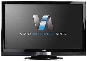VIZIO XVT423SV 42-Inch Full HD 1080p LED LCD HDTV with VIA Internet Application, Black