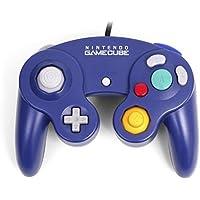 Old Skool GameCube / Wii Compatible Controller - Purple