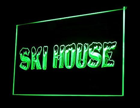 Amazon.com: Cámara de esquí snowboard Resto luz LED Señal ...