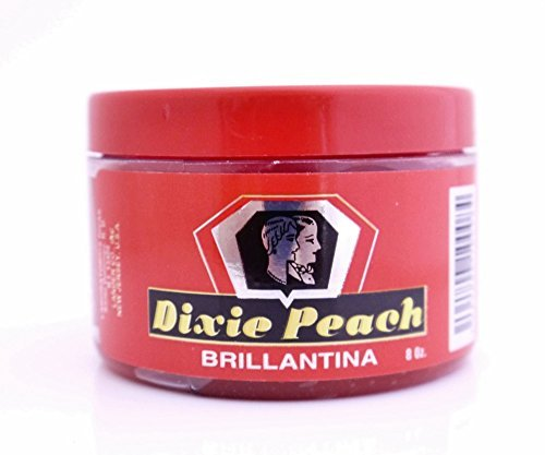 DIXIE PEACH Red Hairdress by Dixie Peach 8oz by Dixie - Dixie Mall Stores
