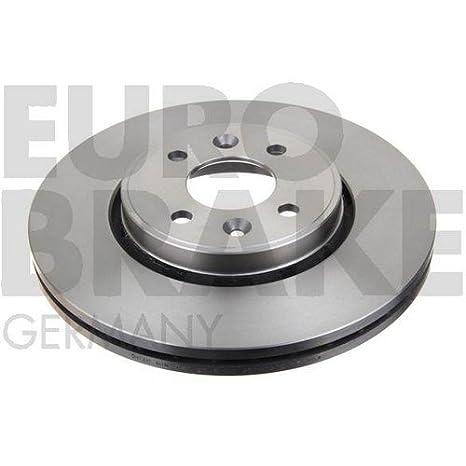 eurobrake 5815203919 Disco de freno rotores