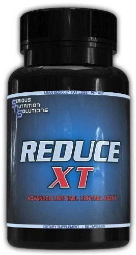 SNS Reduce XT, 90 Capsules by Sports Nutrition Solutions