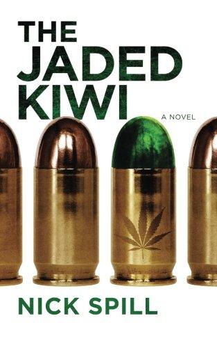 Download The Jaded Kiwi: a novel pdf epub