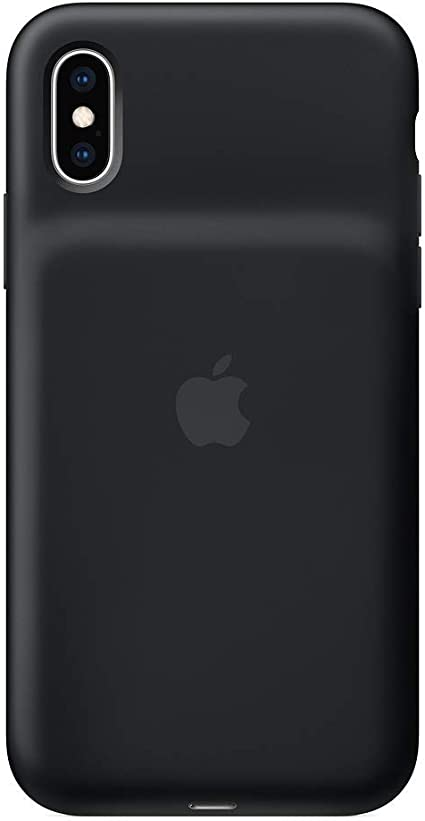Amazon.com: Apple Smart Battery Case (para iPhone Xs ...
