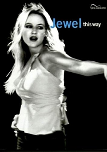 Jewel -- This Way: Guitar Songbook Edition