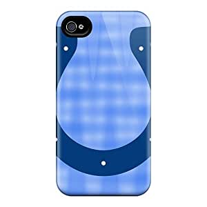 For PPt14997QWTd Indianapolis Colts Protective Cases Covers Skin/iphone 6plus Cases Covers
