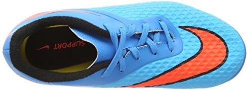 Nike Kids Jr Hypervenom Phelon FG Soccer Shoes LgFwE