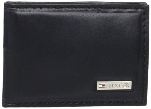 Tommy Hilfiger Front Pocket Wallet