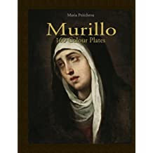 Murillo: 160 Colour Plates
