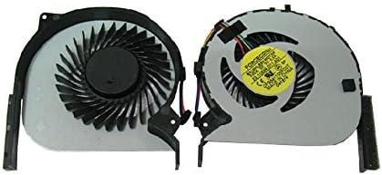 New CPU Cooling Fan For Sony Vaio VPCEG1BFX VPCEG1DGX VPCEG1EGX VPCEG1FGX VPCEG21FX VPCEG23FX VPCEG24FX VPCEG25FX VPCEG26FX VPCEG27FM VPCEG290X VPCEG2AGX VPCEG2BGX