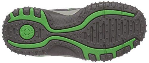 SuperfitSPORT4 MINI - Botines de Senderismo Bebé-Niñas Gris - gris (stone kombi 06)
