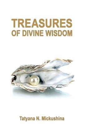 Treasures of Divine Wisdom