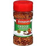 Zatarain's Creole Big & Zesty Spice Blend, 5.25 oz (Pack of 6)
