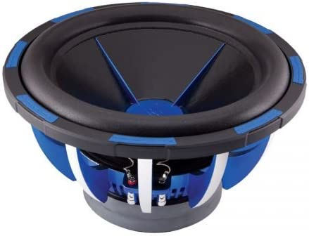POWER ACOUSTIK MOFO-154X SUB review
