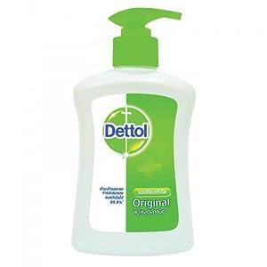 Dettol Hand Wash 225 g.