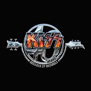 KISS 40 [2 CD]