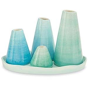 4185-EM9ZTL._SS300_ Beach Vases & Coastal Vases