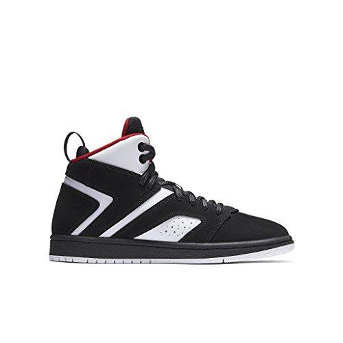 Garçon Black de Schwarz Legend Flight Nike BG Chaussures White Jordan Basketball Infrared 23 XxqzRpS0n