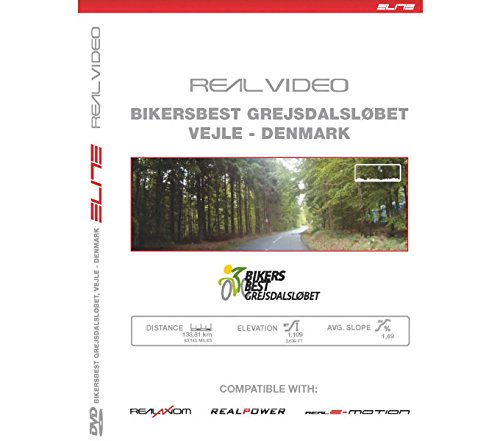 Elite Dvd Bike Rsbest   Grejsdals Lobet For Real Axion And Power Fa003511076