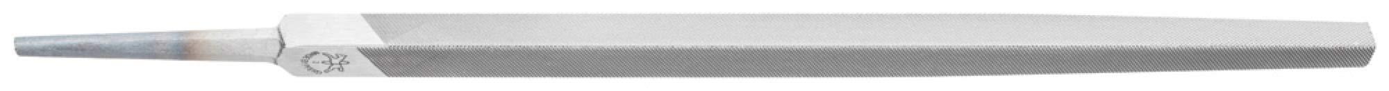 PFERD 11101 8'' Three Square File Second Cut (10pk)