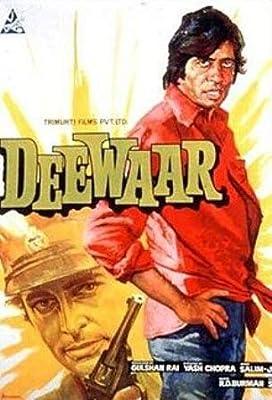Amazon in: Buy Deewar/Namak Halal/The Great Gambler (3 Movies of