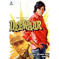 Deewar/Namak Halal/The Great Gambler (3 Movies of Amitabh Bachchan)