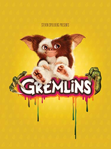 Not So Spooky Halloween Disney (Gremlins)