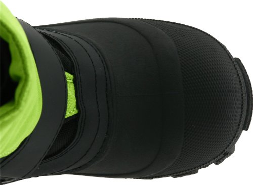 Wide Green Black Tundra Lime Quebec 0q8pAv