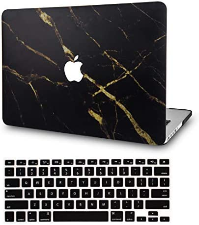 LuvCase Rubberized Keyboard Compatible MacBook product image