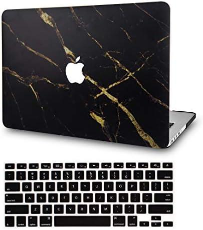 LuvCase Rubberized Keyboard Compatible MacBook
