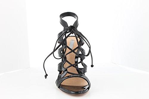 SCHUTZ 13870593 - Sandalias para mujer Black