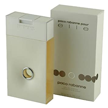 Paco Rabanne Pour Elle By Paco Rabanne For Women. Eau De Parfum Spray 1.7 Ounces