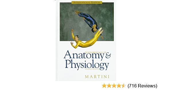 Fundamentals of Anatomy & Physiology: Applications Manual Included