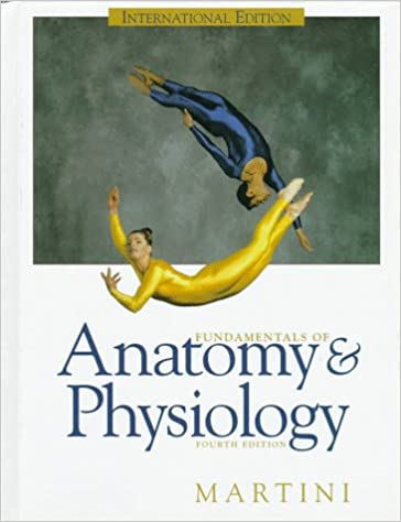 Fundamentals of Anatomy & Physiology: Applications Manual Included ...
