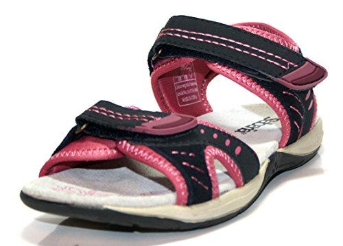 Richter Kinderschuhe 1111 Mandarino 32 Gris 6101 Rock Chaussures 1111 mixte enfant 7gR7qrw