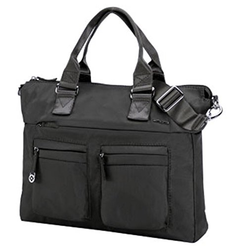 Samsonite Move Tote Bag Black, art 75074 1041, 40x30x8 cm