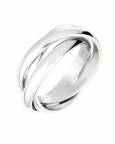 Ecloud-Shop-Anillo-cruz-tricclicos-Triple-bodas-de-plata-de-la-banda-de-la-Mujer