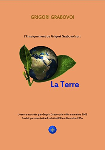 La Terre (French Edition)