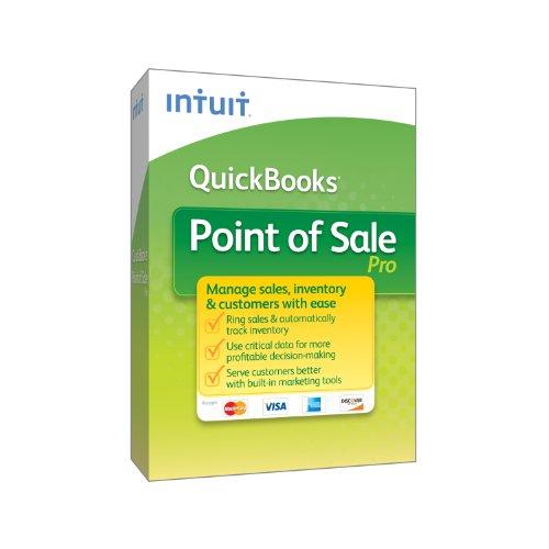 QuickBooks Point of Sale Pro 10.0 (2011) Upgrade