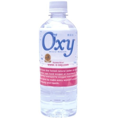 Oxy / OXY 500mlX24 this by SK International