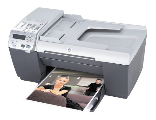 HP Officejet 5510 All-in-One Printer