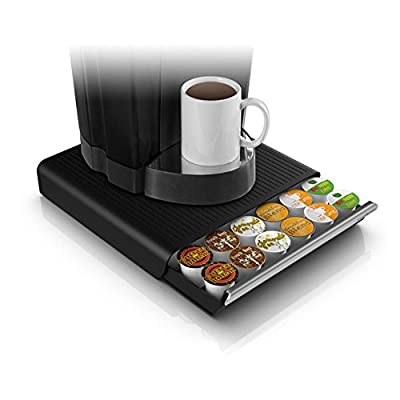 Mind Reader 'Hero' Single Serve Coffee Pod Storage Drawer