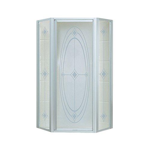 STERLING SP2277A-38S Shower Door Neoangle 72