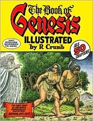 Download The Book of Genesis Illustrated 1st (first) edition Text Only ebook