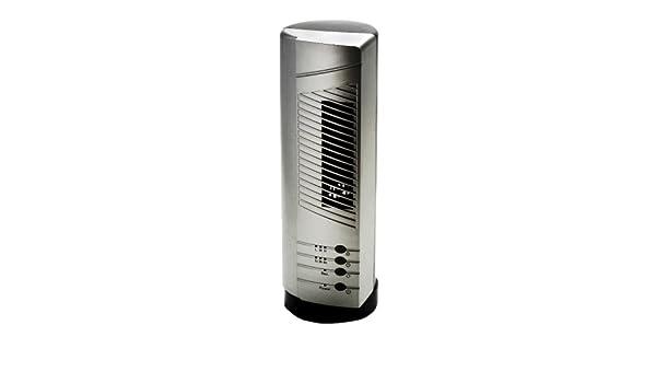 BIONAIRE bmt01-i Mini torre de escritorio 35 W 3 velocidades ...