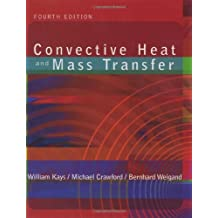 Convective Heat & Mass Transfer w/ Engineering Subscription Card
