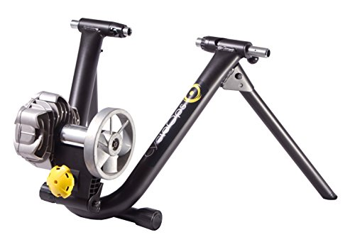 CycleOps 9904 Fluid2 Bike Trainer Base Black