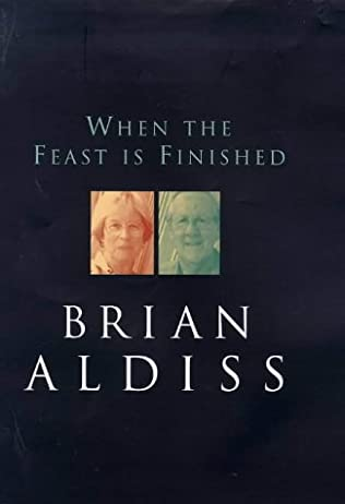 book cover of When The Feast is Finished