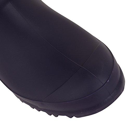 morado caza Zapatos de para mujer Morado Cotswold f1SxnaS