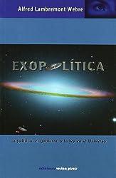Expolítica : la política, el gobierno y la ley en el universo